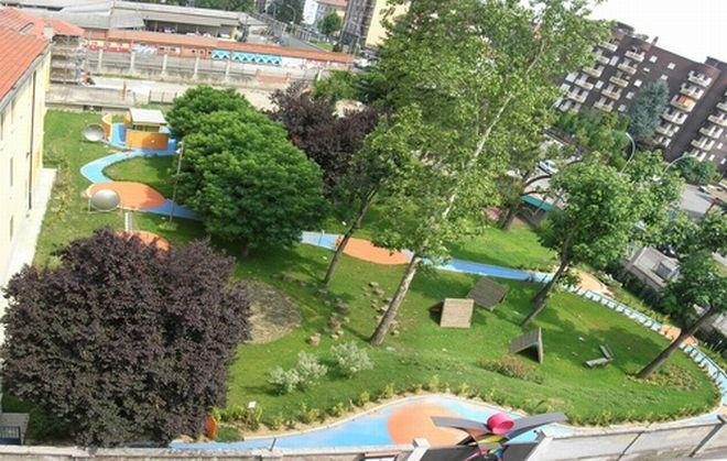 """Sport """"en plein air"""": le A.S.D. alessandrine  e l'utilizzo delle aree verdi comunali"""