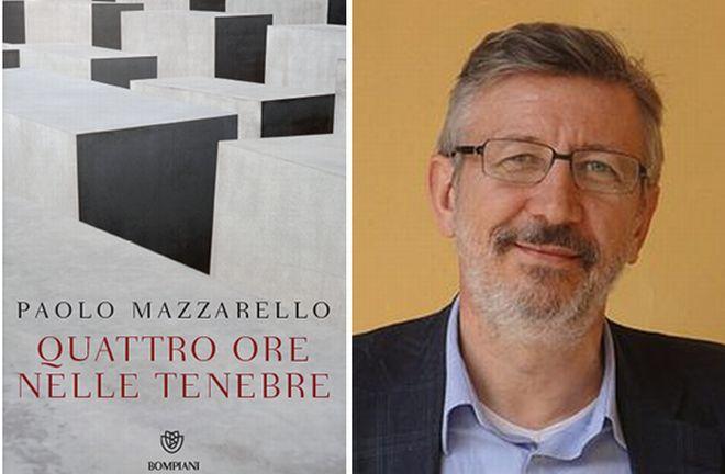 """""""Quattro ore nelle tenebre"""" così il medico scrittore Paolo Mazzarello racconta come salvarono lo zio di Primo Levi"""