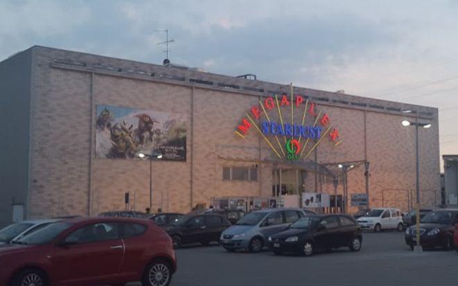 Fuori programma al Megaplex Stardust di Tortona: film in prima visione a prezzo ridotto