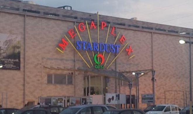 """""""Wonder Woman"""" al Megaplex Stardust di Tortona fino al 7 giugno a prezzo ridotto grazie al Circolo del Cinema"""