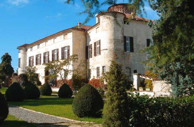 Castelli Aperti: sabato 30 settembre e domenica 1 ottobre visite al castello di Rocca Grimalda