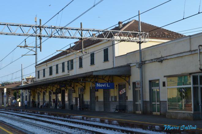 I pendolari novesi hanno dato vita a un coordinamento