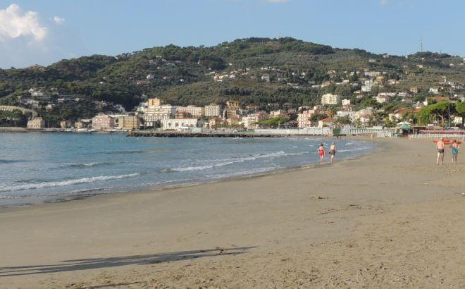 Gli studenti di Diano Marina, con l'associazione InfoRmare, adotteranno una spiaggia e studieranno cosa succede