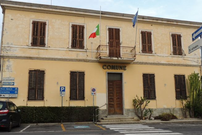 A Chiappa di San Bartolomeo  vietato l'uso di acqua della rete idrica potabile per uso irriguo di campi, orti e giardini