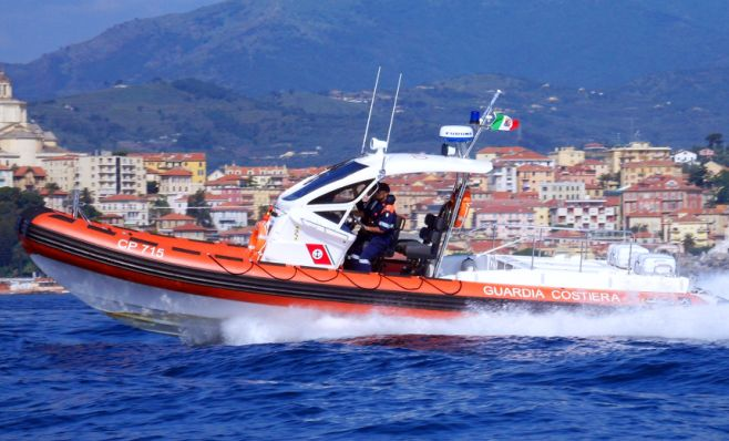 Inquinamento al porto di Imperia, sequestrato lo yacht, denunciati comandante e motorista