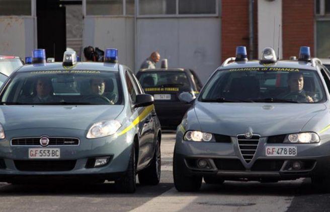 A Ventimiglia la Finanza sequestra un Tir con 43 Kg di droga provenienti dalla Spagna, arrestato l'autista serbo