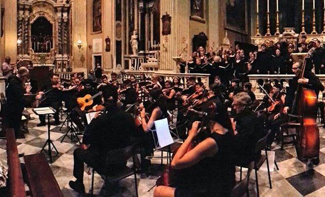 A Novi Ligure mercoledì si esibisce l'orchestra giovanile dei Paesi Bassi