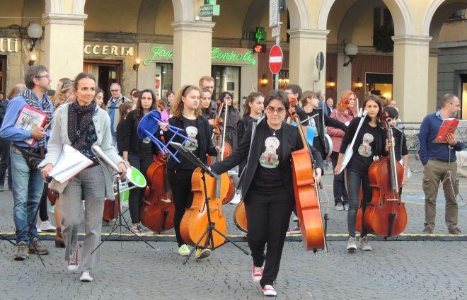 """Tortona sarà invasa dai musicisti, prende infatti il via il Festival delle Orchestre giovanili """"Youth 2017"""""""