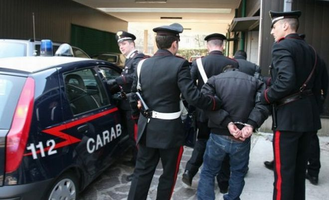 Individuati e arrestati dai carabinieri gli autori del furto alla Casa di Riposo di Tortona
