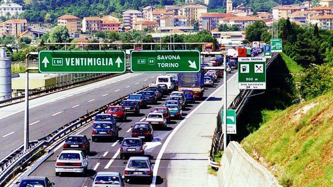 Le previsioni del traffico nel week end sull'Autofiori