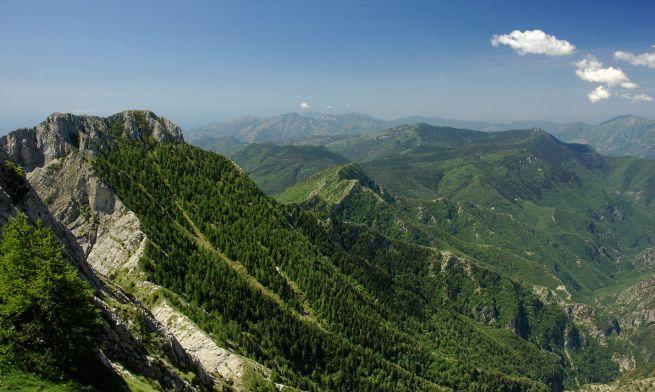 Gli appuntamenti del fine settimana al Parco delle Alpi Liguri