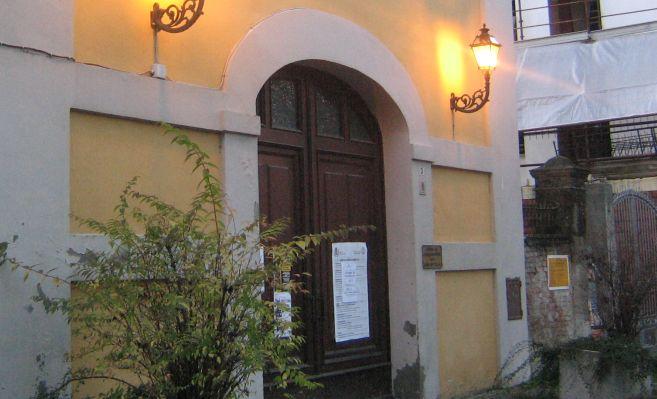 Venerdì a Castelnuovo Scrivia si presentano le poesie di Gennaro Pessini nella sala a lui dedicata