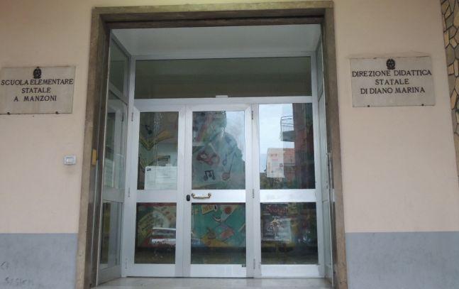 Tramonta il progetto di raggruppare le scuole di Diano Marina in un'unico edificio