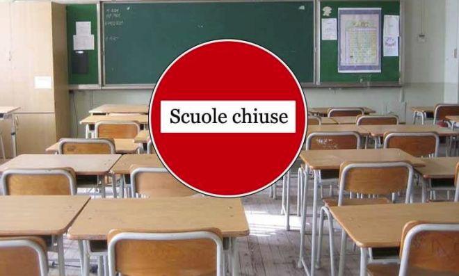 Novi Ligure sospende attività didattica nelle scuole per due giorni