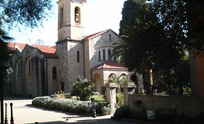 Bordighera giardino d'europa, il volume presentato mercoledì alla chiesa anglicana