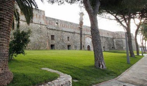 Secondo week-end con Jazzin' al Forte di Santa Tecla a Sanremo