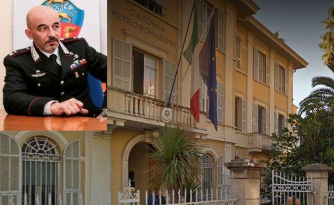 Controlli a tappeto dei Carabinieri di Imperia con 60 pattuglie in tutta la provincia nel week end di Pasqua