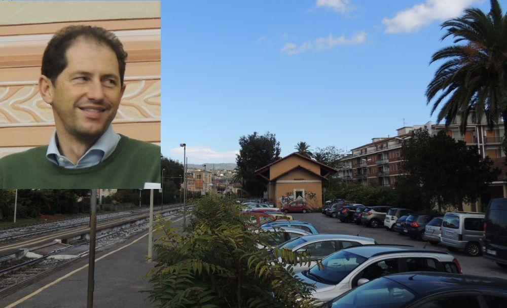 Finalmente dopo 10 mesi Rfi cede parte dell'ex sedime a Diano Marina che realizzera il maxi parcheggio