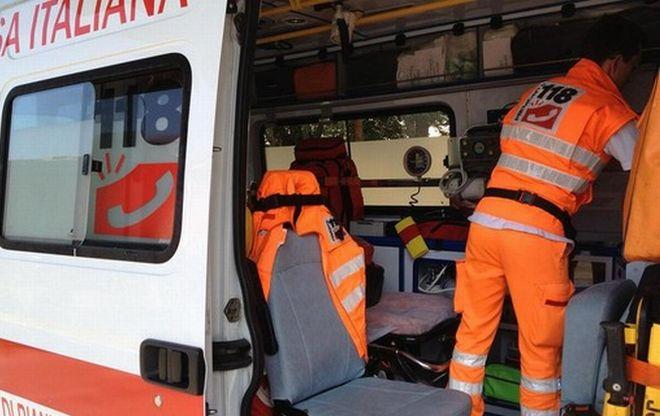 Doppio incidente di due motociclisti in provincia di Imperia: a San Bartolomeo e Arma di Taggia