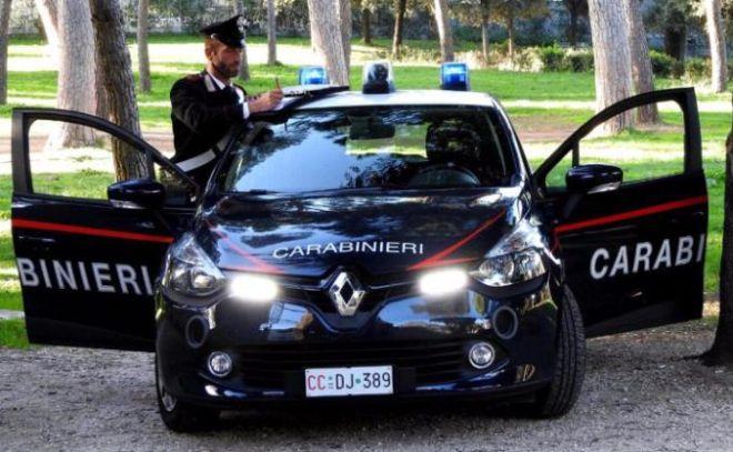 Servizio straordinario nel fine settimana a Ventimiglia: 8 persone nella rete dei carabinieri per violazioni sugli stupefacenti