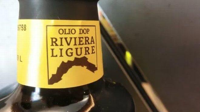 Olio Dop Riviera Ligure presente a tavola: Ginevra 1 ottobre, per il Consolato italiano