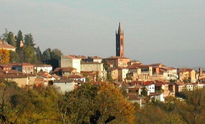 Venerdì a Fubine si fa festa dalle 18 a mezzanotte col MATE Monferrato Infernot