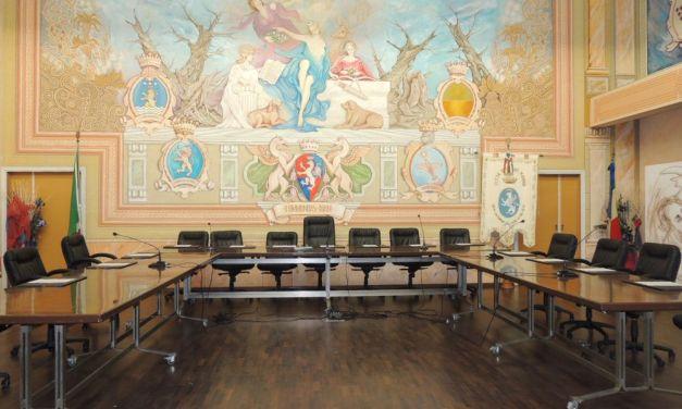 Lunedì a Diano Marina c'è la Riunione del Consiglio Comunale. Il programma