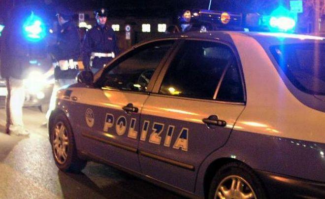 Ai giardini Toscanini di Imperia la polizia arresta un pusher che stava spacciando droga