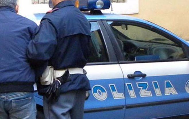 Sanremo.  Le attività del Reparto Prevenzione Crimine della Polizia di Stato nel territorio sanremese.