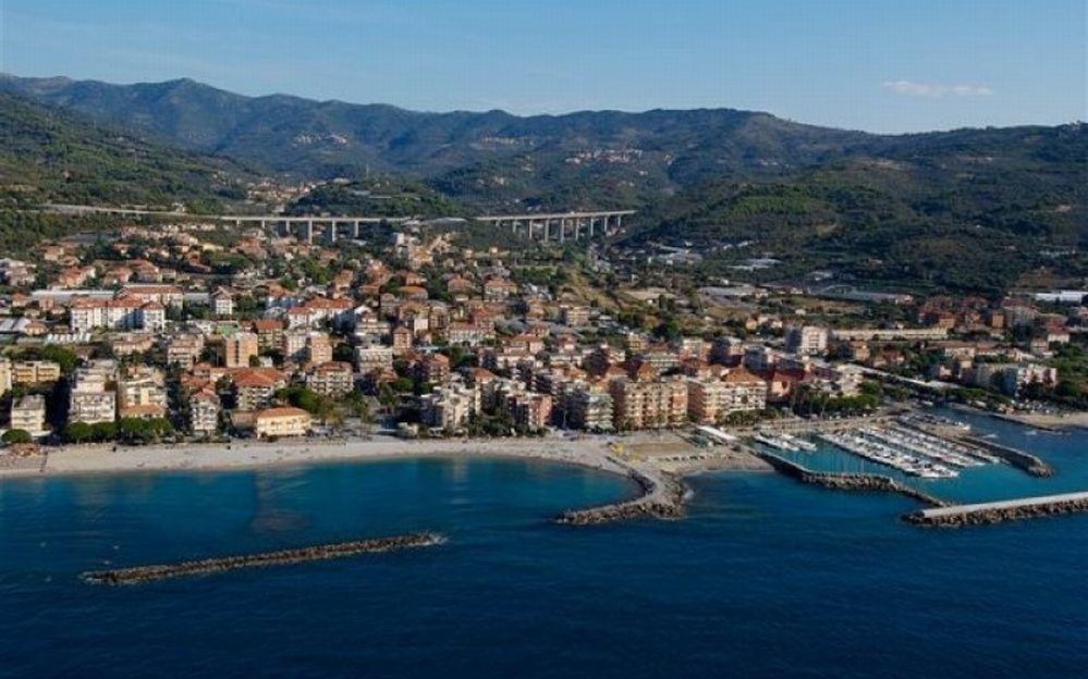 Turisti in aumento anche a San Bartolomeo al mare: +14,56% nel primi 4 mesi del 2017