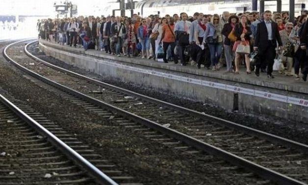 Sciopero dei Ferrovieri in Liguria, possibili ritardi e cancellazioni tra sabato e domenica