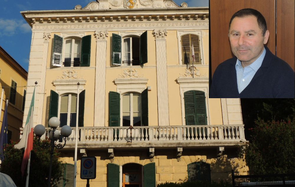 Dal 1° gennaio le affissioni a Diano Marina sono in capo a Gestioni Municipali
