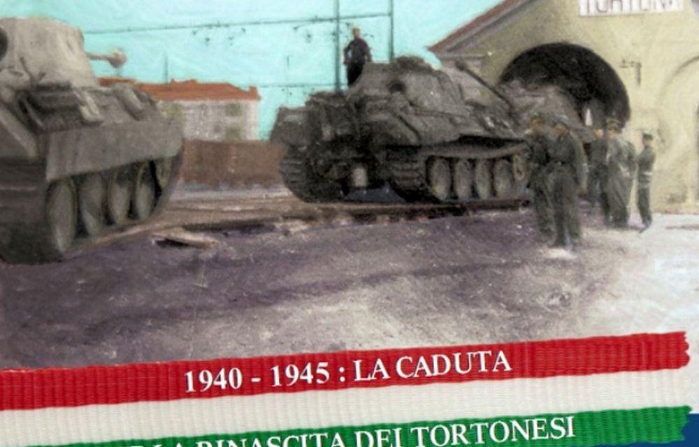"""Alla mostra """"Una città in guerra"""" di Tortona, da Giovedì visite guidate speciali alle 17,30"""