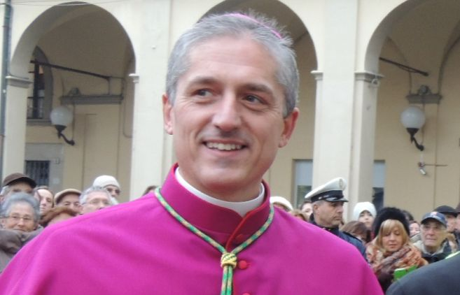 Il vescovo di Tortona ha celebrato la Giornata della vita consacrata