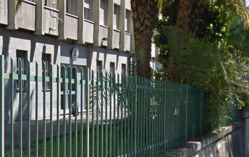 A Sanremo i carabinieri arrestano due persone