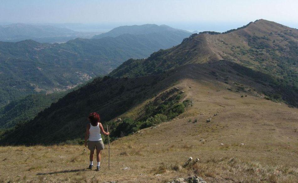 Domenica pomeriggio escursione gratuita sulle alture di Seborga