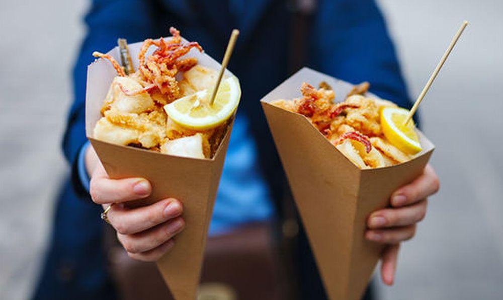 Acqui terme diventa capitale del gusto con lo street food