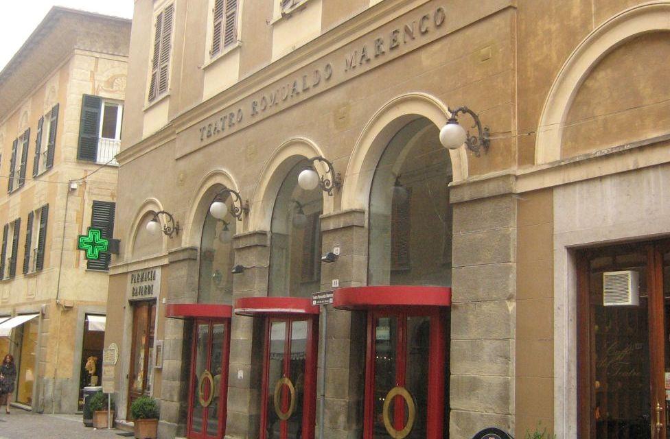 Novi Ligure recupera il teatro Marenco ma è necessaria la collaborazione di tutti