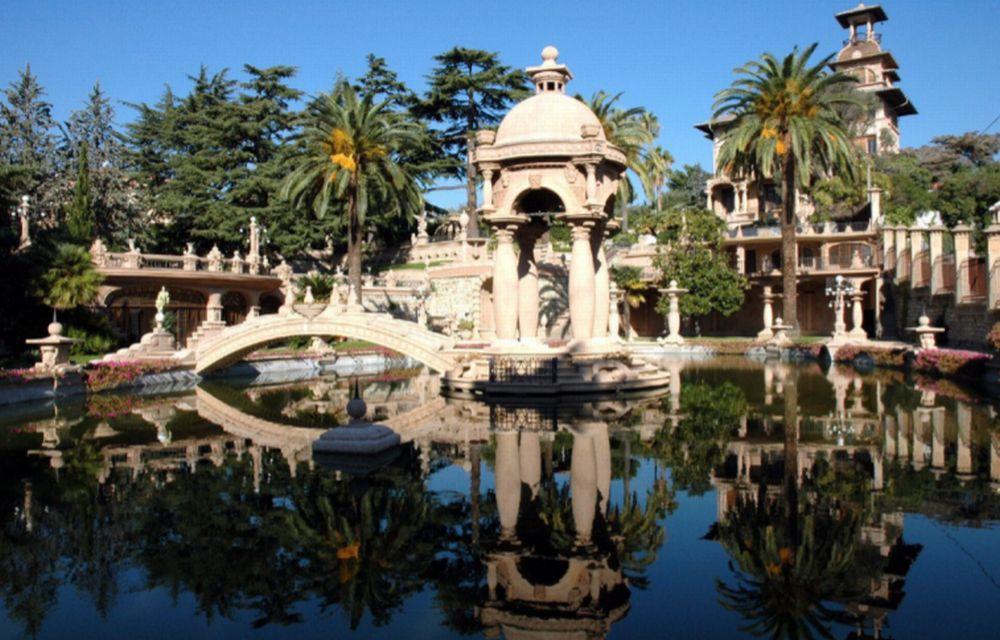 Ampliamento e modifica orari di visita di Villa Grock a Imperia