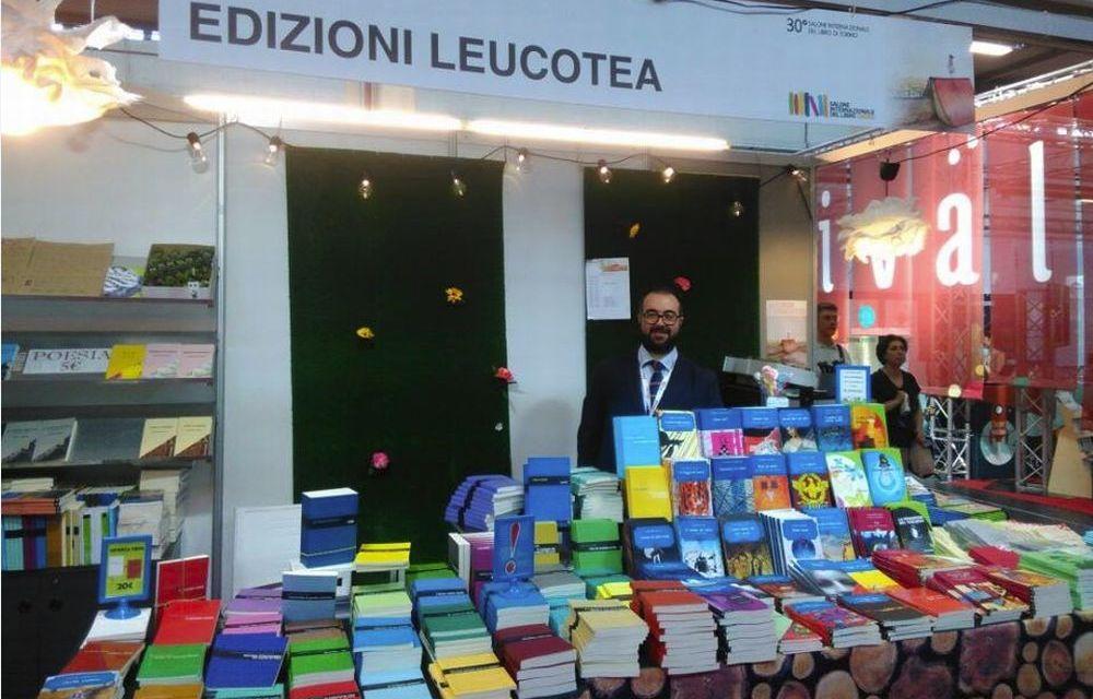 """Nico Priano di Ovada ha scritto il libro """"Come latte sul Fuoco"""" edito da Leucotea di Sanremo"""