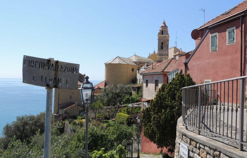 Il Comune di Cervo affida la manutenzione del verde e delle spiagge pubbliche a una ditta di San Bartolomeo