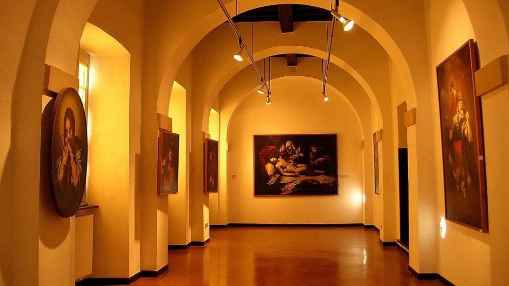 Due appuntamenti a Voltaggio chiudono la stagione culturale in Pinacoteca