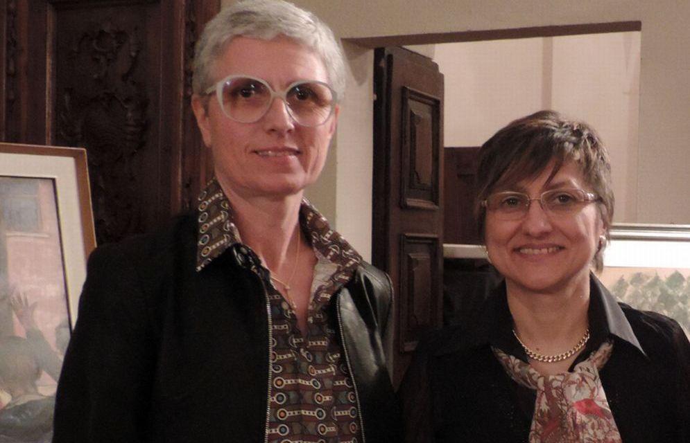 Venerdì a Castelnuovo Scrivia si parlerà di arte con Giovanna Franzin che presenta il suo libro