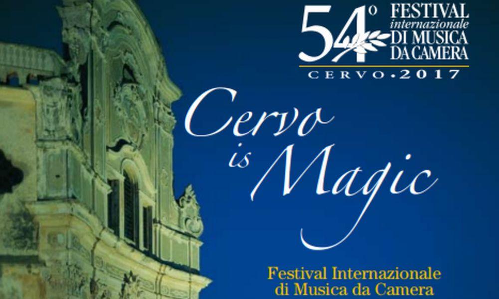 Cervo approva il programma definitivo del Festival Internazionale di Musica da Camera. Tutte le date e i prezzi