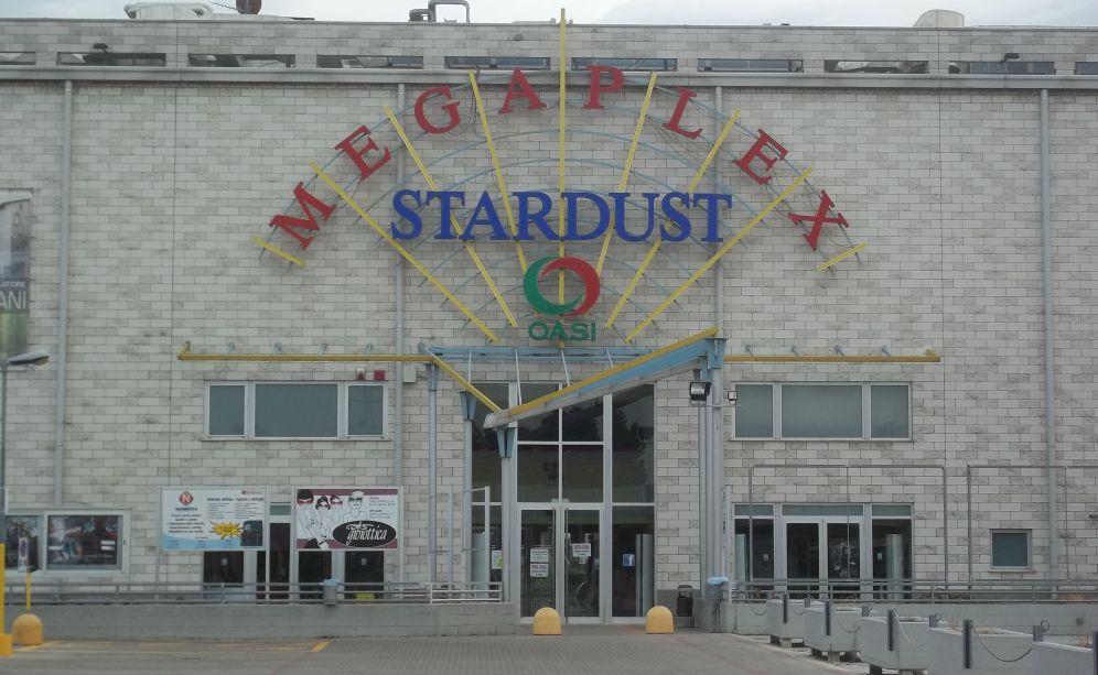 """""""Non ci resta che il crimine """" al Megaplex Stardust di Tortona sino al 16 gennaio a prezzo ridotto grazie al Circolo del Cinema"""