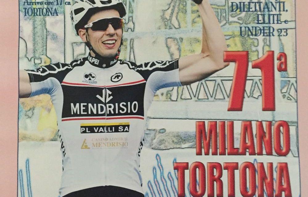 Venerdì il veloce club Tortonese festeggia 130 anni attività con la Milano – Tortona