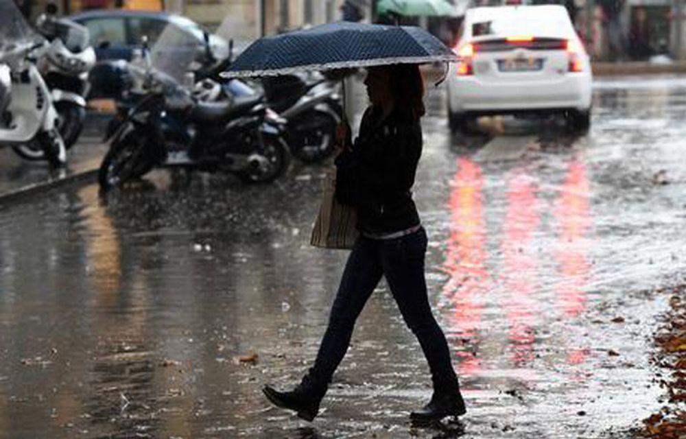 Imperia è la città dove ha piovuto di meno: solo 28 giorni di pioggia nel 2017