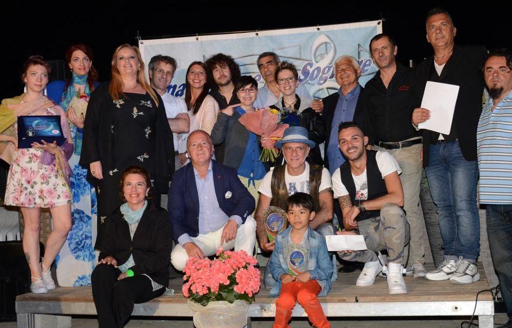 """Laura Stoico di Novi Ligure ha vinto la seconda tappa di """"Una canzone per sognare"""""""