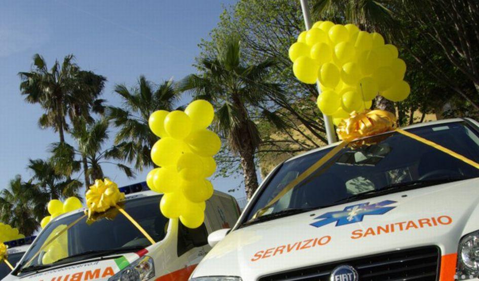 Alla Croce d'Oro di Cervo affidato il servizio di trasporto disabili nel Golfo Dianese per 65 euro al giorno