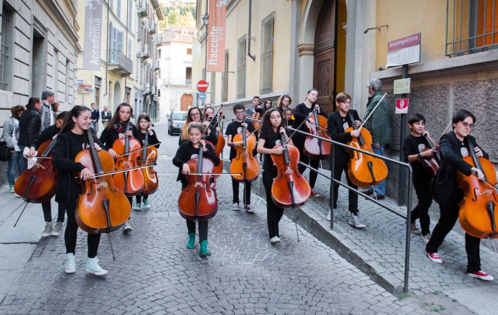 Domenica ci saranno oltre 500 musicisti a Tortona per le Invasioni Musicali